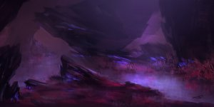 f-a-herold-fantasy-cave