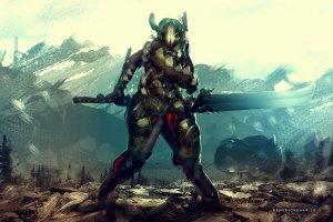 gear_knight_by_benedickbana-d8dgmho