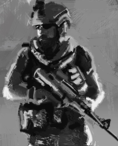 a_soldier_study_by_bianres-d7gvzns